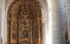 Iglesia de Nuestra Señora de la Asunción - Villasandino.