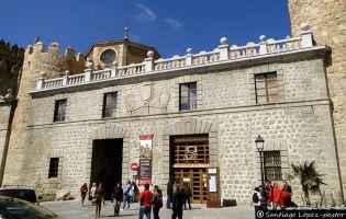 Casa de las Carnicerías - Ávila