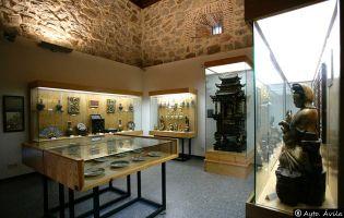 Museo de Arte Oriental - Palacio Real de Santo Tomás
