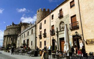 Casa de la Misericordia - Ávila