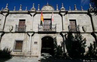 Casa de los Deanes - Ávila