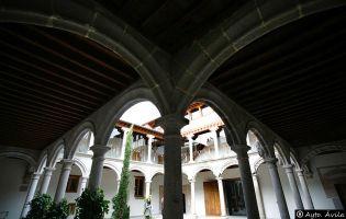 Palacio de los Verdugo - Ávila