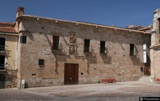 Palacio del Cordón - Zamora