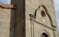 Iglesia de Mieza