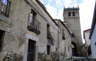 Santa María La Mayor - Ledesma