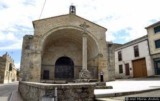 Ermita - Aldeadávila de la Ribera