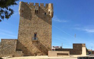 Torreón de Sobradillo