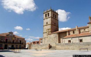 San Nicolás de Bari - Vitigudino