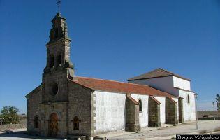 Ermita del Socorro - Vitigudino