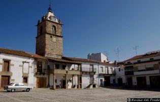 Torre del Reloj - Lumbrales.