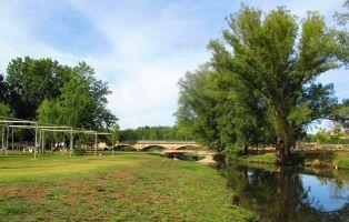 Ruta del Riaza por la Ribera del Duero - Milagros