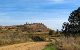 Ruta del Riaza por la Ribera del Duero - Villa medieval de Haza o Aza