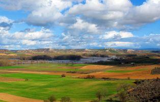 Ruta del Riaza por la Ribera del Duero - Valle del Riaza