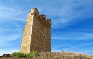 Que ver en el Valle del Riaza - Torre defensiva de Hoyales