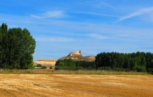 Ruta del Riaza por la Ribera del Duero - Castillo de Torregalindo
