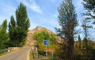 Ruta del Riaza por la Ribera del Duero - Adrada de Aza