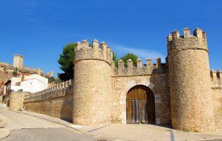 Castillo en la Ribera del Duero - Peñaranda de Duero