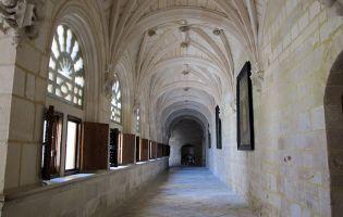 El Escorial de la Ribera - Monasterio de la Vid