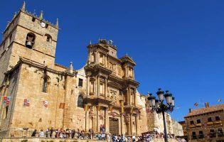 Ruta por la Ribera del Duero - Iglesia de Gumiel de Izán