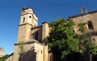 Qué ver en la Ribera del Duero - Monumentos y bodegas en Quintana del Pidio