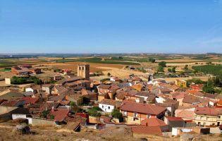 Ruta por la Ribera del Duero - Gumiel del Mercado