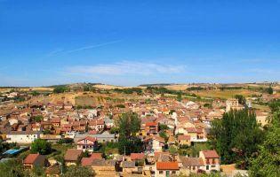 Ruta por la Ribera del Duero - Sotillo de la Ribera