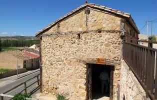 Lagares visitables - Langa de Duero - Soria