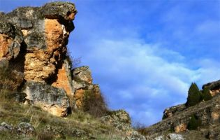 Ruta por el Valle del Pirón