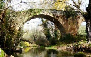 Ruta por el Valle del río Pirón