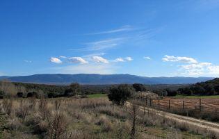 Ruta del Río Pirón - Segovia