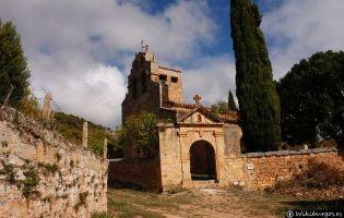 Iglesia de Santa María - Castil de Lences