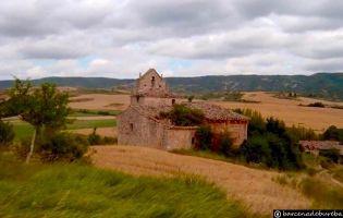Iglesia - Barcena de Bureba