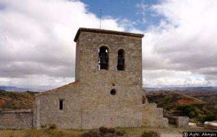 Iglesia de Santa María - Abajas