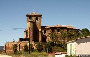 Iglesia de Hermosilla