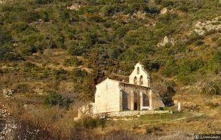 Iglesia de Río Quintanilla