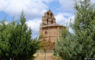 Ermita de San Fagún - Barrios de Bureba