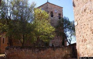 Iglesia de San Andrés - Rojas