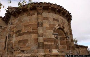Iglesia de Santa Eulalia - Carcedo de Bureba