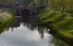 Canal de Castilla - Alar del Rey