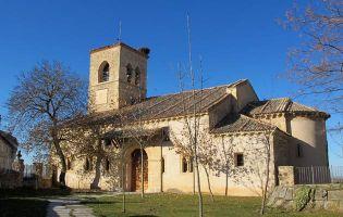 Ruta del Románico en Segovia