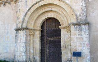 Iglesias y ermitas románicas en Segovia - La Cuesta
