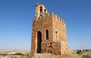 Románico tardío en Segovia - Ayllón
