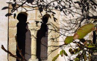 Iglesias románicas en Segovia