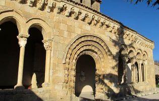 Románico en Segovia - Sotosalbos