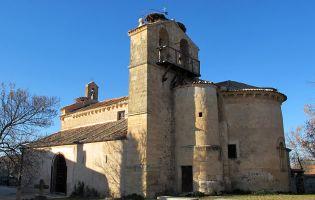 Qué ver en Segovia - Ruta del Románico - Pelayos del Arroyo