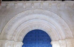 Iglesias románicas en la provincia de Segovia - Pelayos del Arroyo