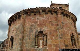 Iglesia de Pineda de la Sierra
