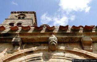 Iglesia de Vizcaínos