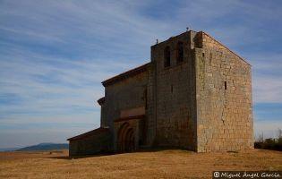 Ruta románico palentino