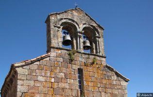 Iglesia de Santa Eulalia - Brañosera